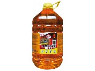 PE PO Lamp Oil Citronella 5 L